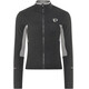 PEARL iZUMi Pro Escape Thermal Jersey Men Black/Smoked Pearl
